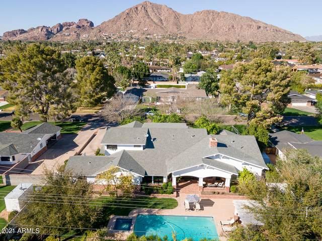 5621 E Calle Camelia, Phoenix, AZ 85018 (MLS #6207141) :: My Home Group