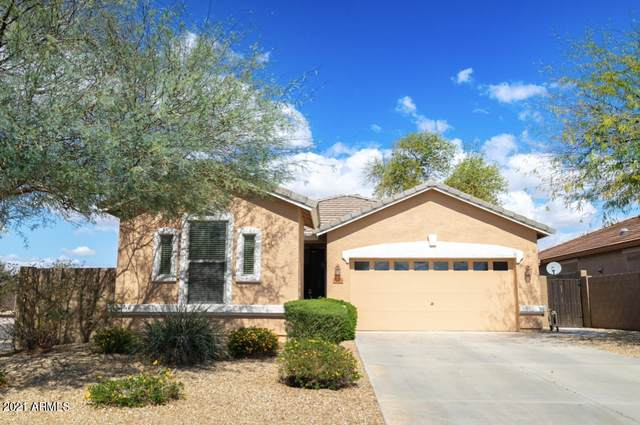 15274 W Madison Street, Goodyear, AZ 85338 (MLS #6207212) :: Yost Realty Group at RE/MAX Casa Grande