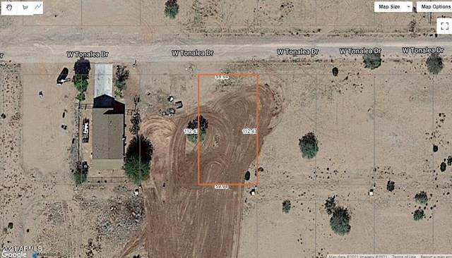 0 W Tonalea Drive, Casa Grande, AZ 85193 (MLS #6207253) :: Midland Real Estate Alliance