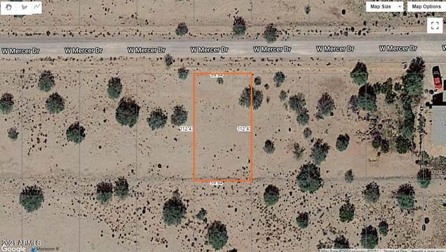 26593 W Mercer Drive, Casa Grande, AZ 85193 (MLS #6207255) :: Midland Real Estate Alliance