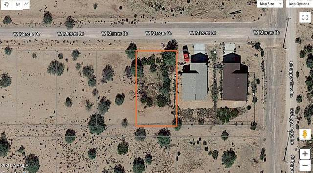 26537 W Mercer Drive, Casa Grande, AZ 85193 (MLS #6207258) :: Midland Real Estate Alliance