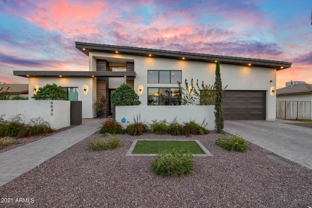 6845 E 5TH Street, Scottsdale, AZ 85251 (MLS #6207269) :: The Property Partners at eXp Realty