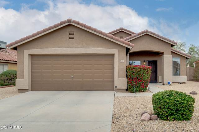 3604 W Calle Lejos, Glendale, AZ 85310 (MLS #6207270) :: Yost Realty Group at RE/MAX Casa Grande