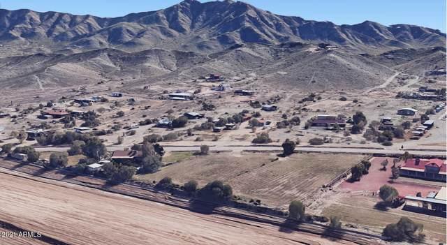 4124 W Elliot Road, Laveen, AZ 85339 (MLS #6207314) :: Long Realty West Valley