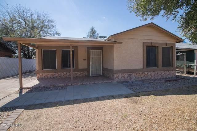 1517 E Portland Street, Phoenix, AZ 85006 (MLS #6207331) :: Yost Realty Group at RE/MAX Casa Grande