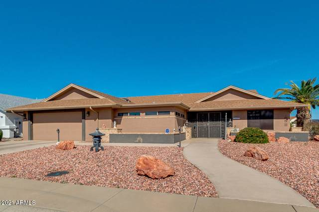 13902 W Springdale Drive, Sun City West, AZ 85375 (MLS #6207410) :: West Desert Group | HomeSmart
