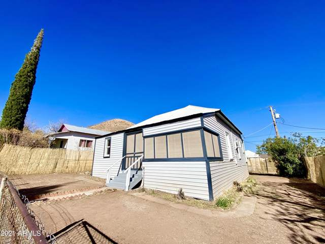 210 B Street, Bisbee, AZ 85603 (MLS #6207431) :: The Riddle Group