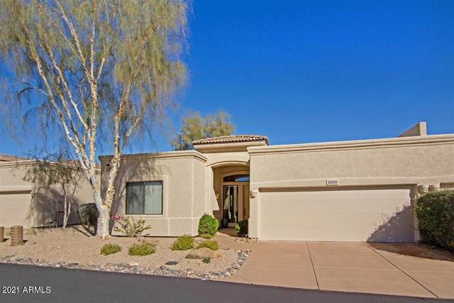 25607 N Sago Drive, Rio Verde, AZ 85263 (#6207436) :: AZ Power Team