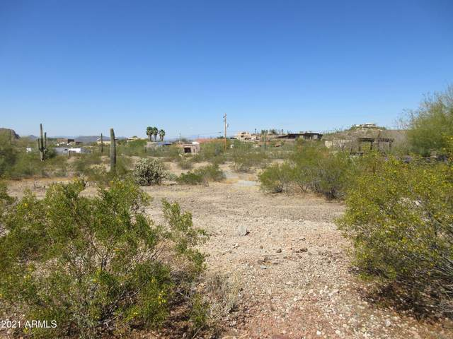 9300 W Yearling Road, Peoria, AZ 85383 (MLS #6207463) :: The Garcia Group