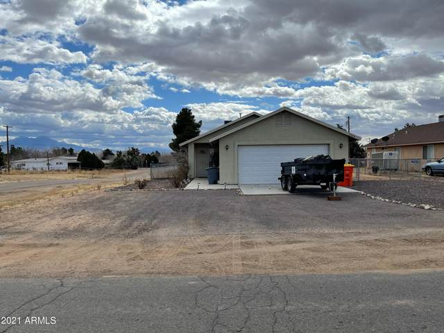 2370 E Mcvicar Avenue, Kingman, AZ 86409 (MLS #6207466) :: Yost Realty Group at RE/MAX Casa Grande