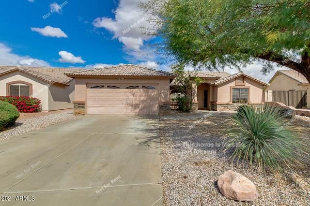 8824 E Brilliant Sky Circle, Gold Canyon, AZ 85118 (MLS #6207491) :: Yost Realty Group at RE/MAX Casa Grande