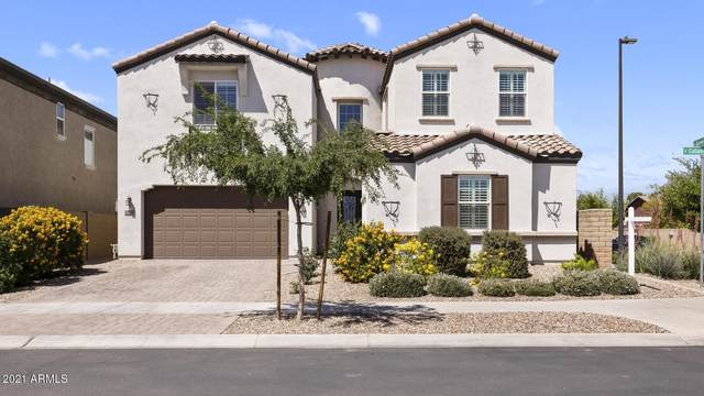 1470 E Cullumber Street, Gilbert, AZ 85234 (MLS #6207492) :: Yost Realty Group at RE/MAX Casa Grande