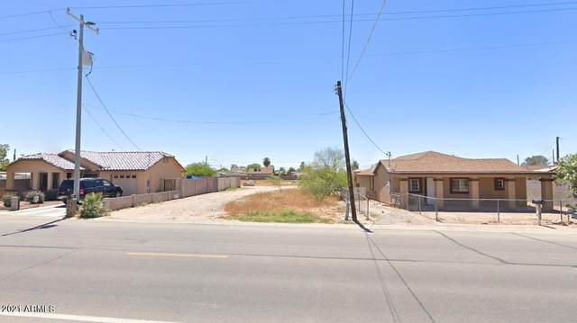 607 W Mcmurray Boulevard, Casa Grande, AZ 85122 (MLS #6207504) :: BVO Luxury Group