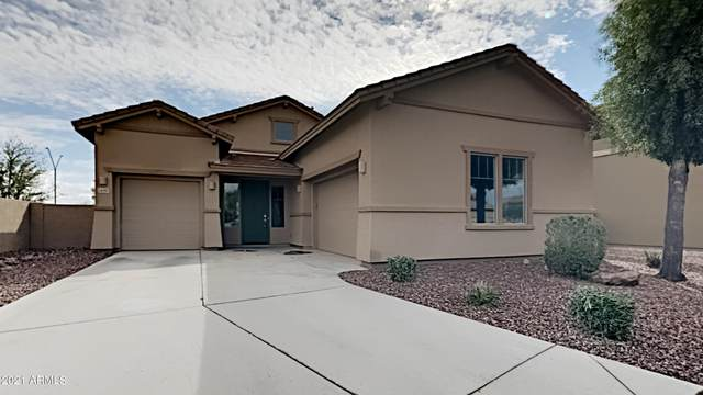 24097 N 163RD Drive, Surprise, AZ 85387 (MLS #6207509) :: Yost Realty Group at RE/MAX Casa Grande