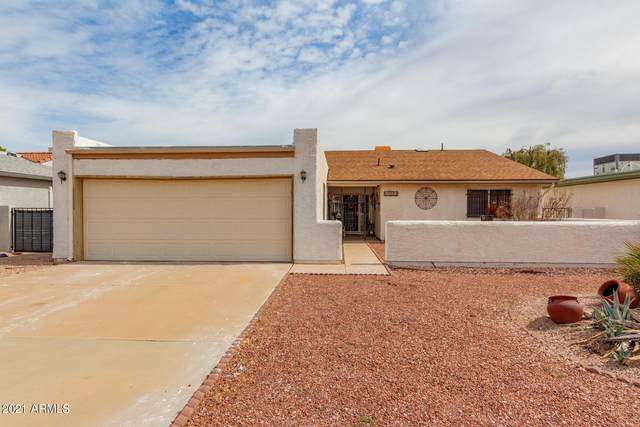 26447 S Hogan Drive, Sun Lakes, AZ 85248 (MLS #6207521) :: The Dobbins Team