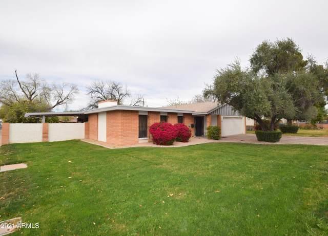 304 N Westwood, Mesa, AZ 85201 (MLS #6207525) :: Yost Realty Group at RE/MAX Casa Grande