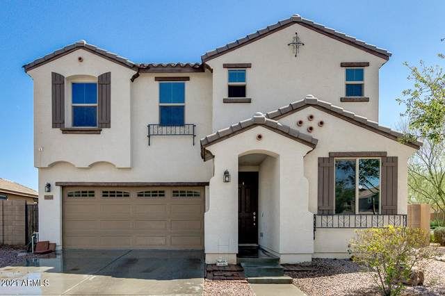 23653 S 213TH Street, Queen Creek, AZ 85142 (MLS #6207534) :: Yost Realty Group at RE/MAX Casa Grande