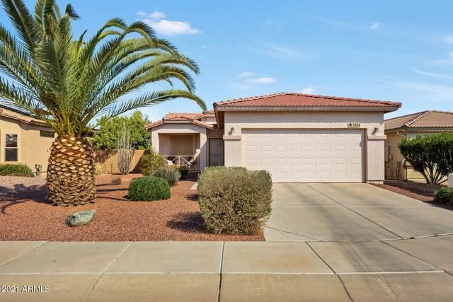 1884 E Birch Street, Casa Grande, AZ 85122 (MLS #6207551) :: Yost Realty Group at RE/MAX Casa Grande