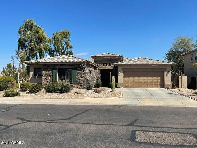 15495 N 177TH Drive N, Surprise, AZ 85388 (MLS #6207553) :: Yost Realty Group at RE/MAX Casa Grande