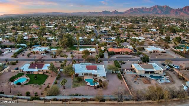 9751 E Becker Lane, Scottsdale, AZ 85260 (MLS #6207567) :: Arizona Home Group