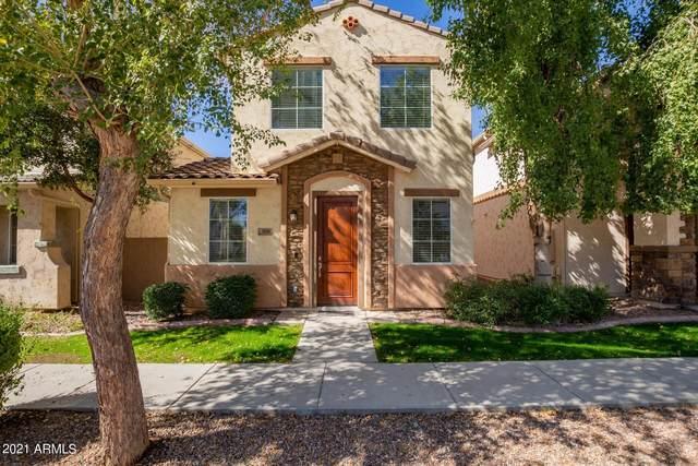 1634 S Wildrose, Mesa, AZ 85209 (MLS #6207586) :: Yost Realty Group at RE/MAX Casa Grande