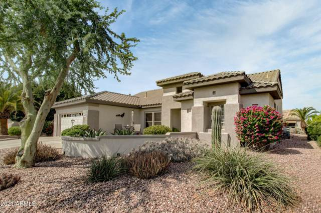 15718 W Linksview Drive, Surprise, AZ 85374 (MLS #6207601) :: Yost Realty Group at RE/MAX Casa Grande