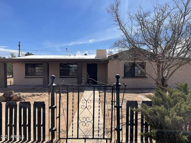 27 E 22nd Street, Douglas, AZ 85607 (MLS #6207621) :: Yost Realty Group at RE/MAX Casa Grande