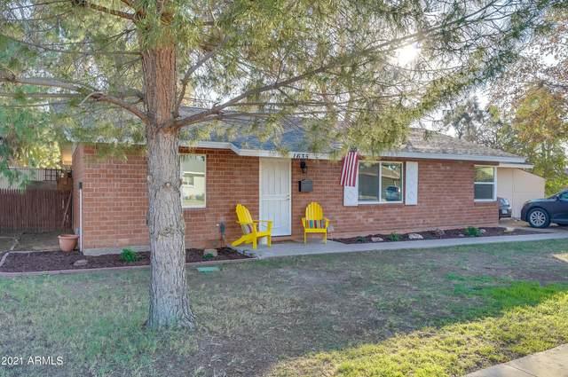 1635 W Gardenia Drive, Phoenix, AZ 85021 (MLS #6207653) :: Yost Realty Group at RE/MAX Casa Grande