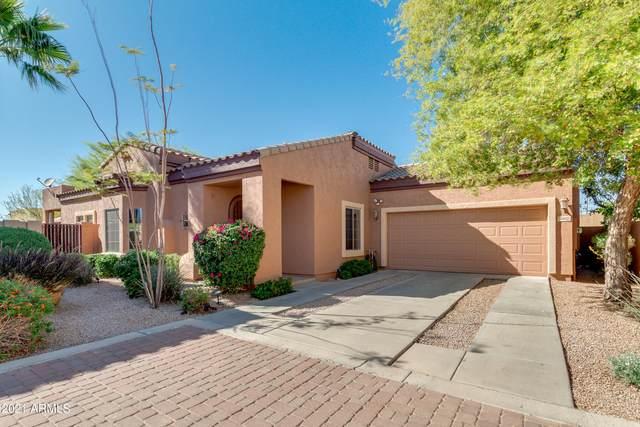16842 N 49TH Way, Scottsdale, AZ 85254 (MLS #6207657) :: Executive Realty Advisors