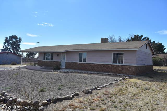 5534 E Madalein Drive, Hereford, AZ 85615 (MLS #6207674) :: Service First Realty