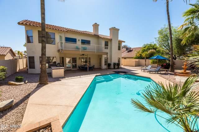 4548 E Vista Drive, Phoenix, AZ 85032 (MLS #6207676) :: Yost Realty Group at RE/MAX Casa Grande