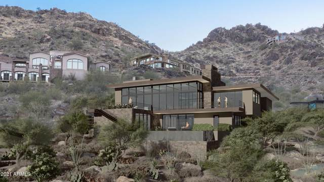 7425 N 58th Place, Paradise Valley, AZ 85253 (MLS #6207677) :: Conway Real Estate