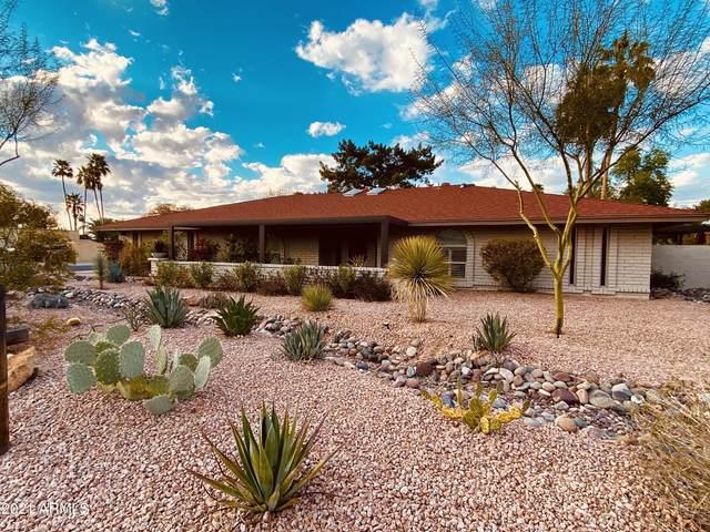 110 W Waltann Lane, Phoenix, AZ 85023 (MLS #6207692) :: Yost Realty Group at RE/MAX Casa Grande