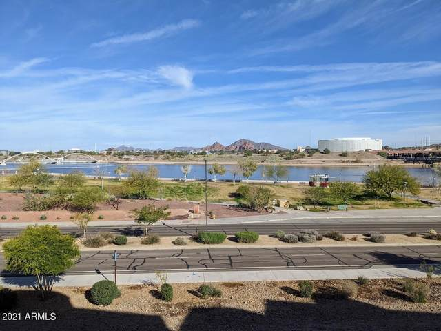 425 W Rio Salado Parkway #306, Tempe, AZ 85281 (MLS #6207702) :: The Everest Team at eXp Realty