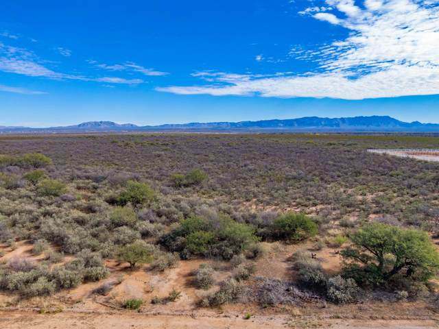 Tbd E Sierra Bonita Ranch Lane, Sierra Vista, AZ 85635 (MLS #6207765) :: The Dobbins Team