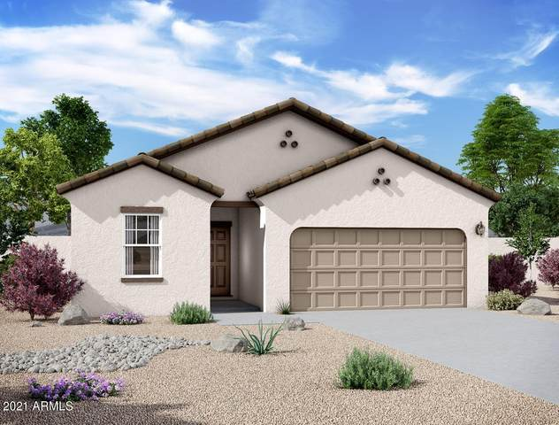 18479 N Conquistador Drive, Maricopa, AZ 85138 (MLS #6207809) :: Yost Realty Group at RE/MAX Casa Grande