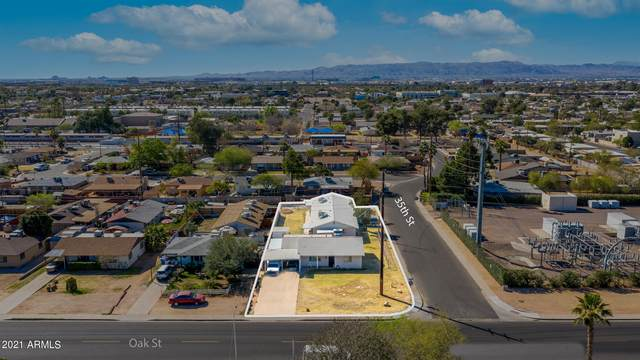 2229 N 35th Street, Phoenix, AZ 85008 (MLS #6207810) :: The Property Partners at eXp Realty