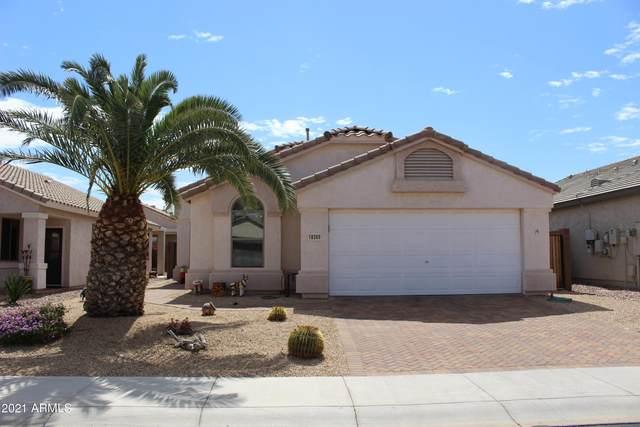18269 W Addie Lane, Surprise, AZ 85374 (MLS #6207837) :: Long Realty West Valley