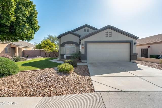 21229 N 91ST Drive, Peoria, AZ 85382 (MLS #6207874) :: Howe Realty