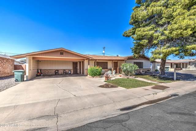 1114 E 9TH Place, Casa Grande, AZ 85122 (MLS #6207923) :: Yost Realty Group at RE/MAX Casa Grande