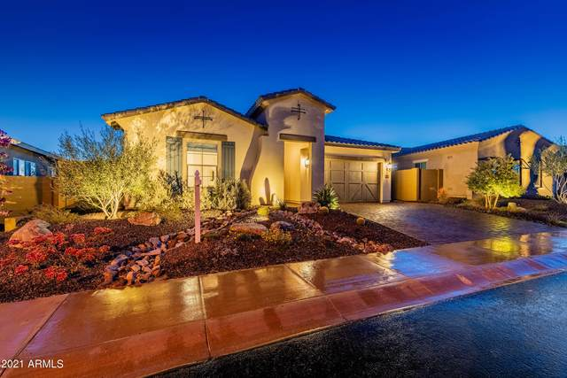 12401 W Gilia Way, Peoria, AZ 85383 (MLS #6207995) :: The Laughton Team