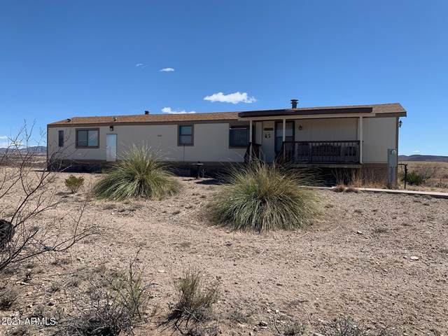 2607 E Dubs Lane, Tombstone, AZ 85638 (MLS #6208003) :: The Property Partners at eXp Realty