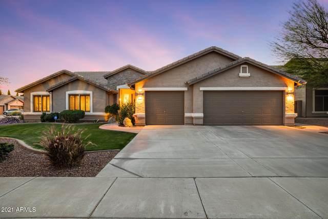 21722 N 85TH Drive, Peoria, AZ 85382 (MLS #6208049) :: Yost Realty Group at RE/MAX Casa Grande
