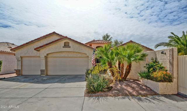 18076 N Arriba Drive, Surprise, AZ 85374 (MLS #6208119) :: Yost Realty Group at RE/MAX Casa Grande