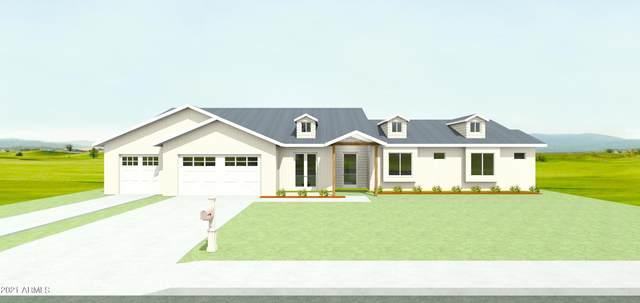 5044 E Clarendon Avenue, Phoenix, AZ 85018 (MLS #6208153) :: Service First Realty