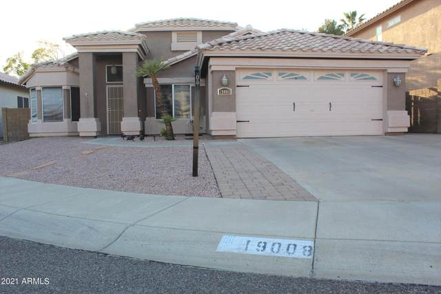 19008 N 25TH Place Place, Phoenix, AZ 85050 (MLS #6208154) :: Yost Realty Group at RE/MAX Casa Grande
