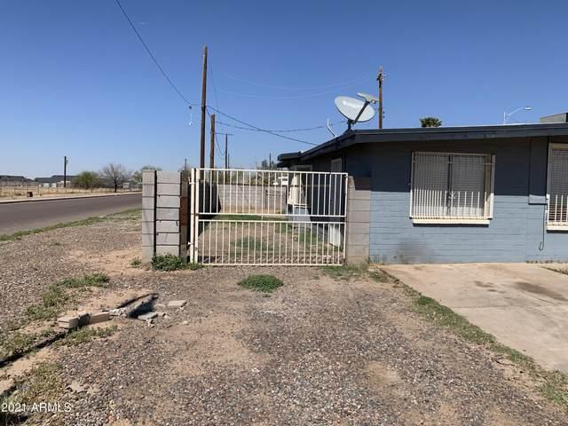 3758 W Romley Road, Phoenix, AZ 85041 (MLS #6208158) :: Yost Realty Group at RE/MAX Casa Grande