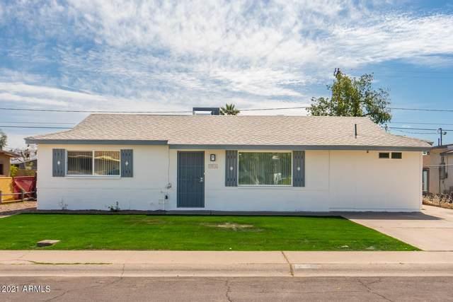 7513 E Mckinley Street, Scottsdale, AZ 85257 (MLS #6208185) :: Yost Realty Group at RE/MAX Casa Grande