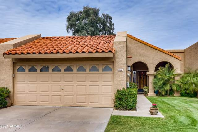 9146 E Evans Drive, Scottsdale, AZ 85260 (MLS #6208193) :: ASAP Realty