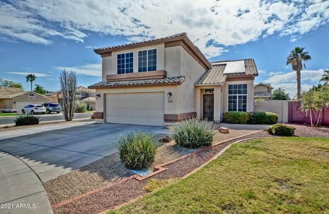 7170 W Via De Luna Drive, Glendale, AZ 85310 (MLS #6208205) :: Yost Realty Group at RE/MAX Casa Grande
